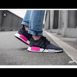 [Adidas] NMD R1 Sneakers